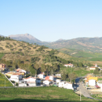 Barriada Pastelero de Málaga