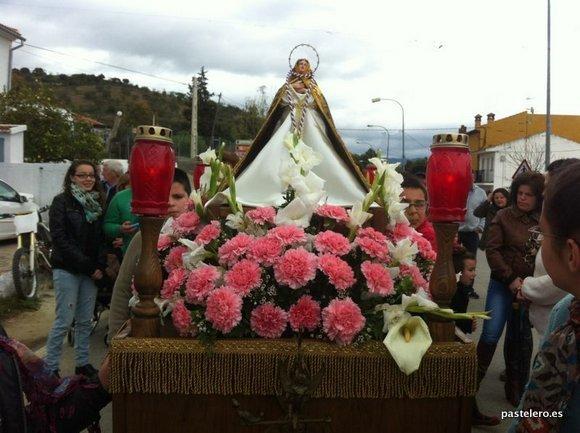 Semana Santa de Pastelero 2013