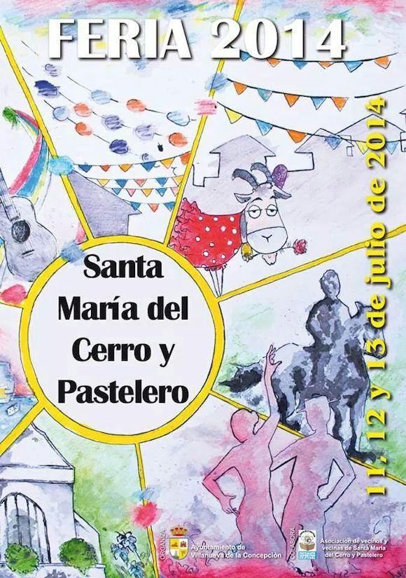 Feria de Pastelero 2014