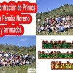 Tercera Concentración de Primos Moreno