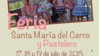 Feria Barriada Pastelero 2015