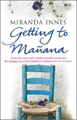 Getting To Mañana, el libro que habla de Pastelero