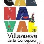 Pregón del Carnaval de Villanueva