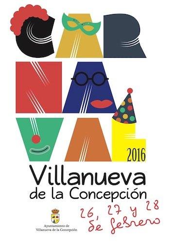 Carnaval de Villanueva de la Concepción 2016
