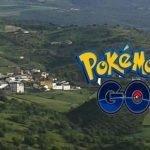 Buscando a Pokemon en Pastelero