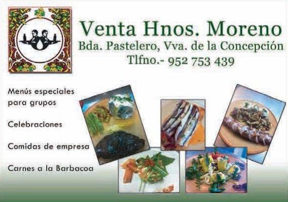 Venta Hermanos Moreno