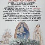 Misa Rociera en Pastelero