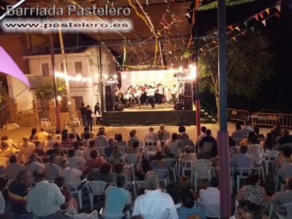 Feria de Pastelero y Santa María del Cerro